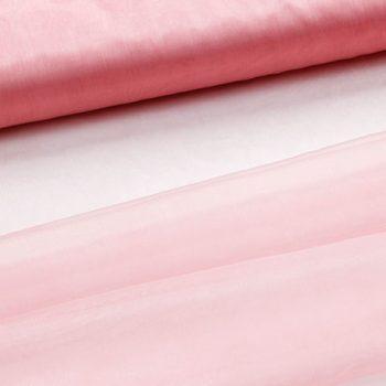organza - oud roze-0