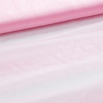 organza - licht roze -0