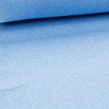 boordstof - jeansblauw melange-0