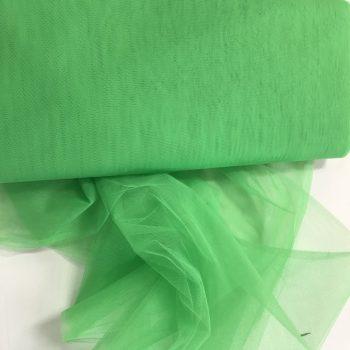 tule - oud groen-0