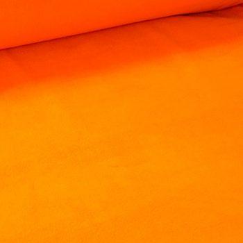 fleece - oranje -0