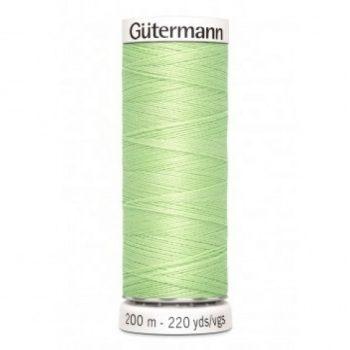 gutermann 200mtr - fris mint 152 -0